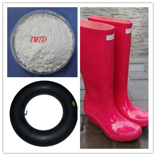 TMTD(TT)/Rubber <strong>Chemical</strong> as Rubber Agent