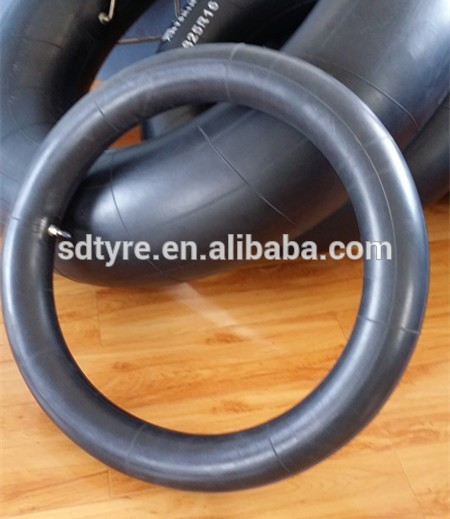 New design motorcycle full size 3.50-18 butyl tube with great price 250/275-18