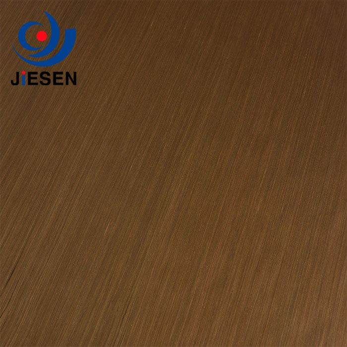 New Style Economic Wenge Natural Wood Veneer