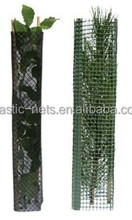 Plastic extruded Tree shurb protection guard mesh netting tube