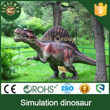 JLSD-J-0054 Animatronic Simulate Dinosaure Models For Sale