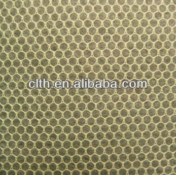 Mosquito net polyester mesh fabric 40D