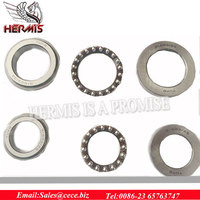 From Chongqing, China Steering Bearing for Motorcycle Steering Stem CG125