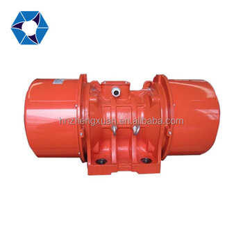 MVE series 3 phase induction vibration motor high quality