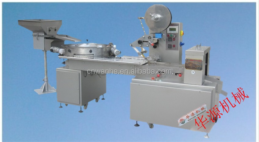 DZB-898C Automatic cigarette holder packing machine