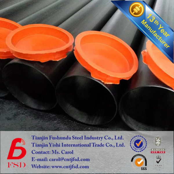 Full Sizes In Stock Factory Large Diameter Pipe Line, API 5L Line Pipe, api j55 tubing specification