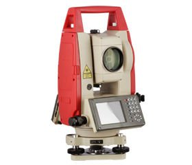 Sokkia/ KOLIDA surveying instruments total station
