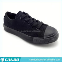 Latest Design Casual Canvas Shoes, Sexy Flat Shoes, Women Casual Sneaker