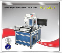 Solar Panel Production Line Solar Cell Laser Scribing Machine