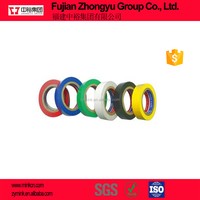 telecommunication cables joints Insulating and sealing self-bonding rubber tape