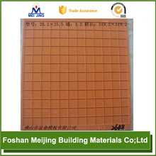 mosaic plastic <strong>mould</strong> for glass mosaic raw materials factory