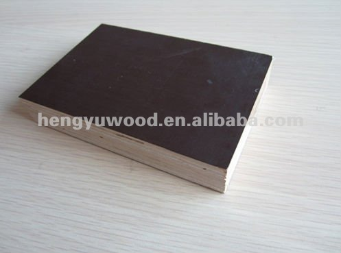 Formwork plywood/shuttering board/panel