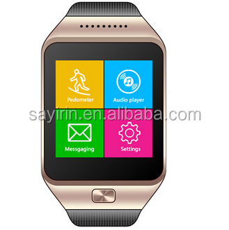 Pedometer Wearable devices Sedentary reminder S28 watch phone