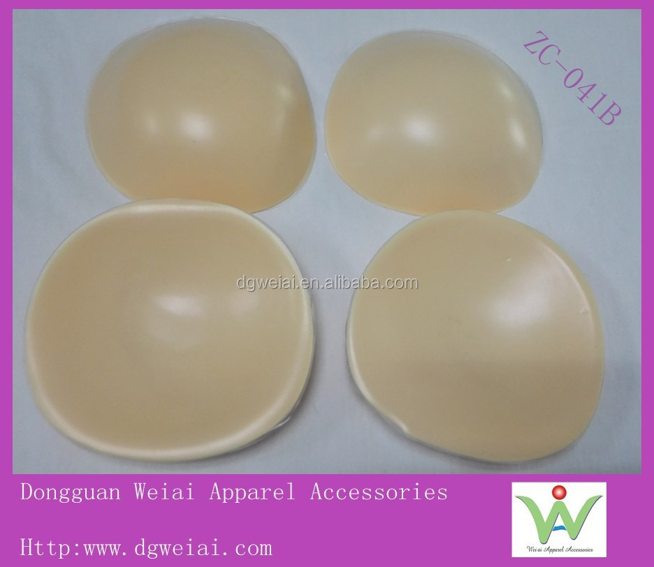 Lightweight Whipped Silicone Breast Enhancer