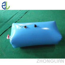 China manufacturer light water storage tank full sizes with pvc bag membrane with good performance