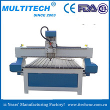 cnc wood router with china king box driver