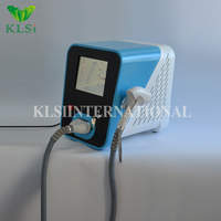 Alibaba KLSI German ipl skin rejuvenation 808nm lightsheer diode laser hair removal machine