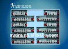 Cheap false teeth with CE