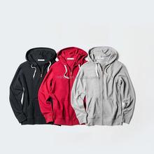 Brand Couples Fitness Apparel Sweaters Classic Matching Gym Pullover Monogrammed fleece Full-Zip Unisex Sweatshirt Man Hoody