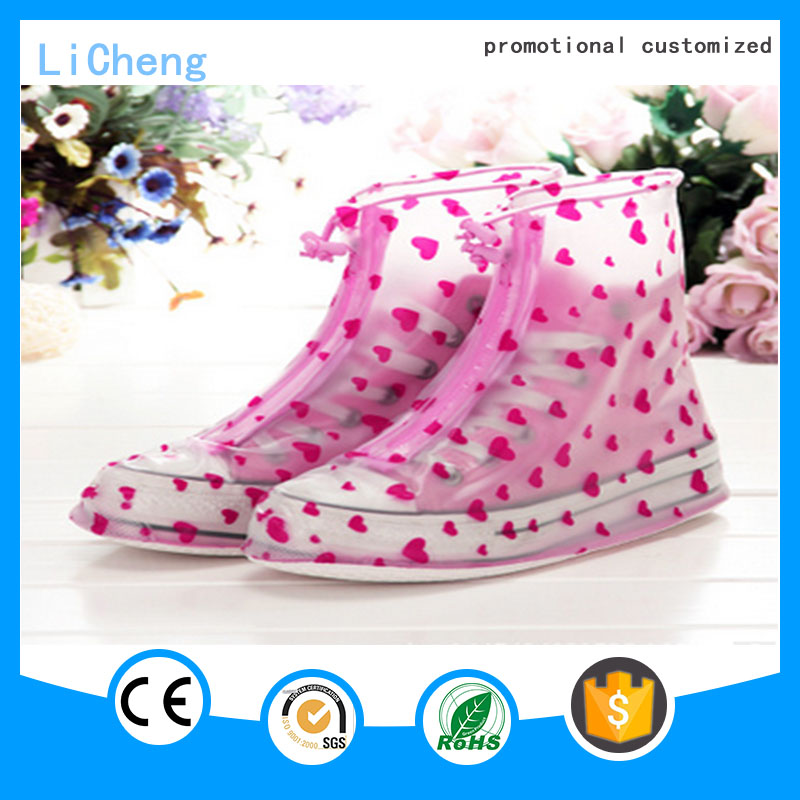 2016 top sale rubber overshoes for rain gardening overshoes for kids