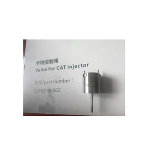 Common rail diesel injector valve for CAT 320D injector 32F61-00062