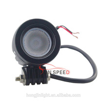 For car/ motorcycles /jeep mini size 10w cree headlight led car fog light ,waterproof auto led 10W work light, driving light