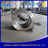 New product ideas Customized DAMING flange expansion joints