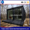 Simple precast house modern prefab homes cheap low cost prefabricated house container australian standard
