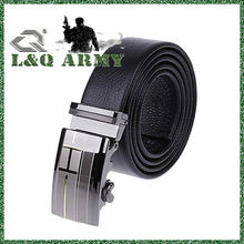 LQ Men's Fashion Genuine Leather Belt