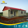 Light Steel Concrete Panel Pre Made Mobile Villa House