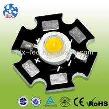 180-230LM 90/120/140 degree 3.6-4.2 input voltage 700MA Current 1w Epistar&Bridgelux&SamSung2323 LED chip high power LED