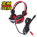 internet cafe headphone custom headphones dj headphones with super bass