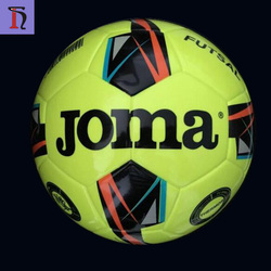 pelota de futsal Yiwu high quality custom futsal ball Joma football size 4 custom low bounce futsal ball