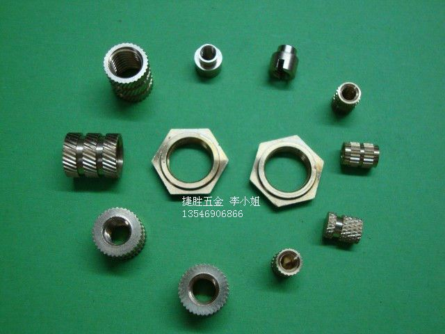 FACTORY SELL!!! security nuts and bolts