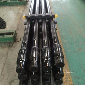 High Quality API 5DP G105 EU drill pipe price for oil drilling