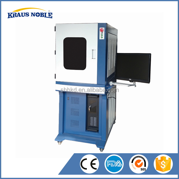 Direct Factory Price Crazy Selling laser marking machine 20watts