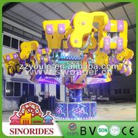 Funny rides Energy Storm equipment amusement cities,amusement cities