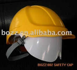 Safety helmet-blinder safety cap work safety helmet