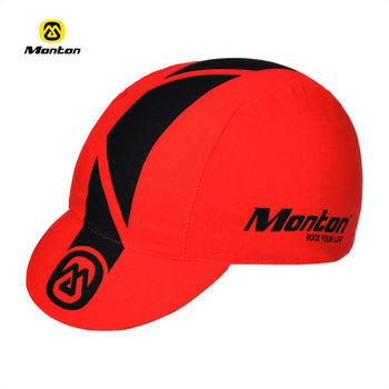 New style custom cycling cap