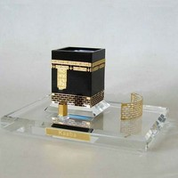 Wholesale Hight Quality Crystal Kaaba Model