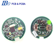 China manufacturer OEM electronic dip circuit board component smt pcb assembly