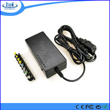 LED display universal automatic laptop ac adapter