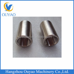 Custom Made Forged Stainless Steel Pipe Fittings Female Bushings