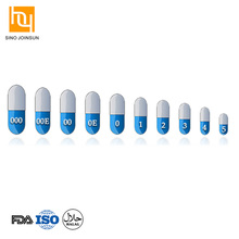 safety capsules,hollow gelatine capsules,vacant hard capsules