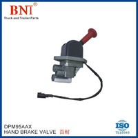 Hand Brake Valve DPM94AAX For Knorr