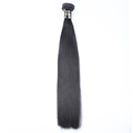 Factory price good feedback virgin hair bundles wholesale Malaysian hair extension