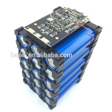 100Ah Battery 3.2V 12V 48V 72V LiFePO4 Battery Pack with BMS