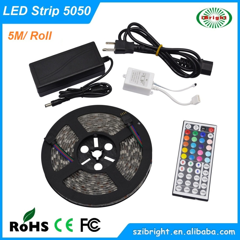 rgb led battery powered flexible strip light smd5050 buy. Black Bedroom Furniture Sets. Home Design Ideas