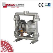 Factory Supply QBY Air Operated Diaphragm Pump
