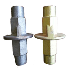 Ductile casting corrosion resistance formwork tie rod water stopper